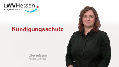 Integrationsamt Hessen Gebärdensprache